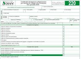 obtener el certificado de ingresos