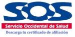 Descargar Certificado SOS